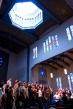 Seattle University Choir Practice